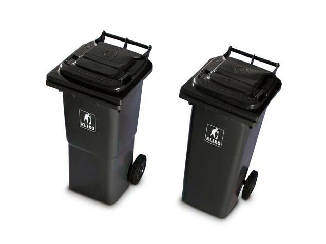 Nádoby na odpad: foto č. 2