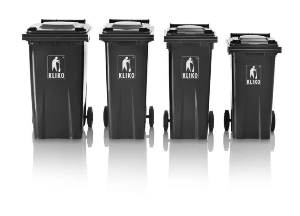 Nádoby na odpad: foto č. 3