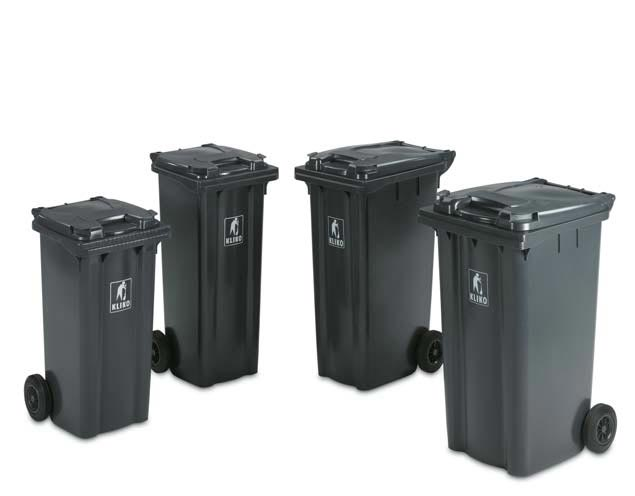 Nádoby na odpad: foto č. 5